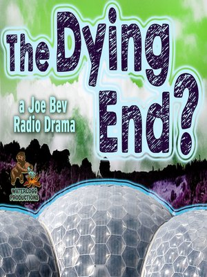 cover image of The Dying End?