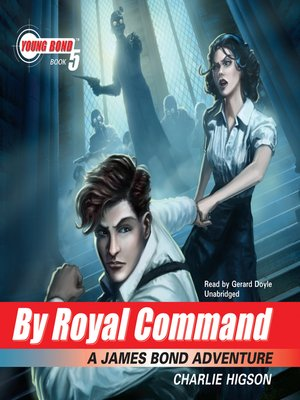 cover image of By Royal Command