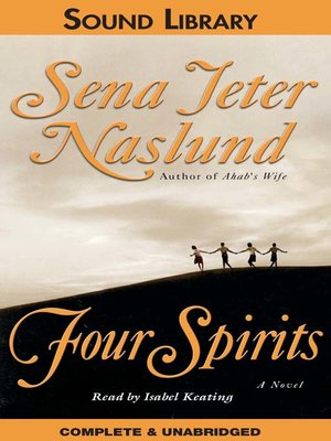 cover image of Four Spirits