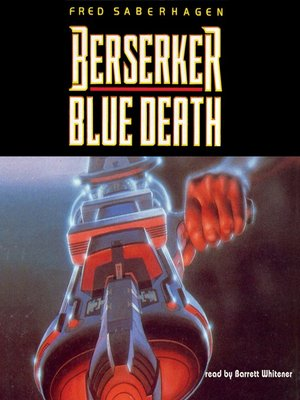 cover image of Blue Death
