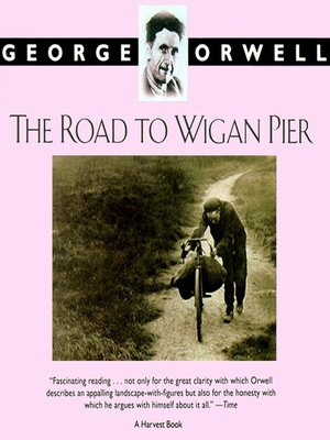 cover image of The Road to Wigan Pier