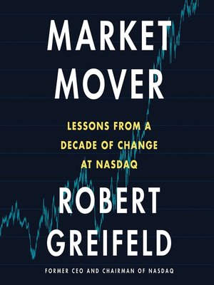 cover image of Market Mover