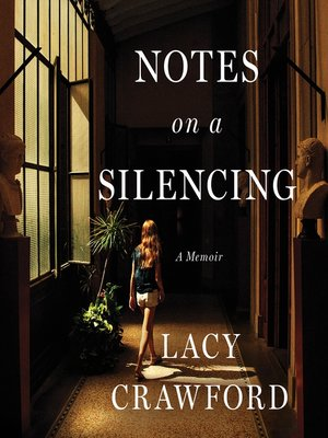cover image of Notes on a Silencing