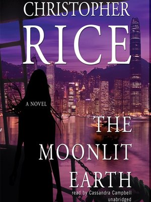 cover image of The Moonlit Earth