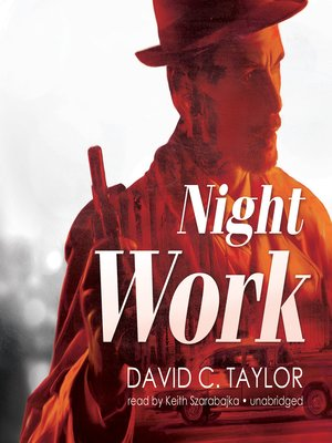 cover image of Night Work