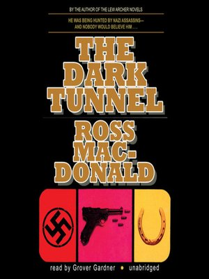 cover image of The Dark Tunnel