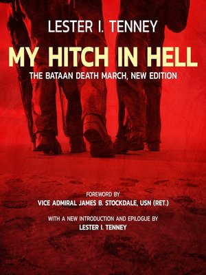 cover image of My Hitch in Hell