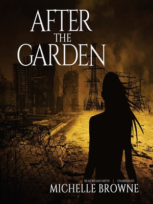 cover image of After the Garden