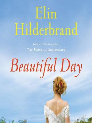 cover image of Beautiful Day