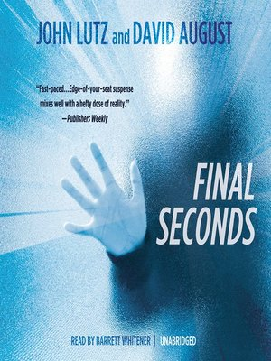 cover image of Final Seconds