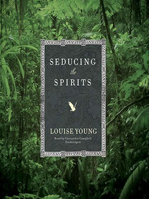cover image of Seducing the Spirits