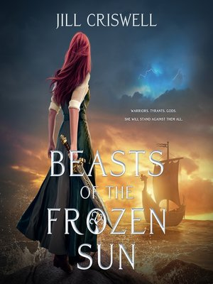 cover image of Beasts of the Frozen Sun