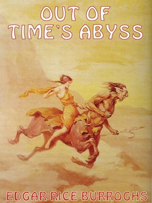 cover image of Out of Times' Abyss
