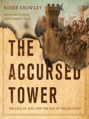 cover image of The Accursed Tower