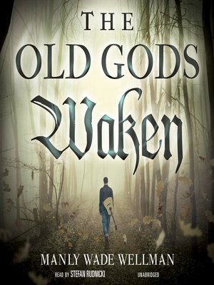cover image of The Old Gods Waken