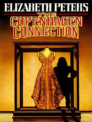 cover image of The Copenhagen Connection