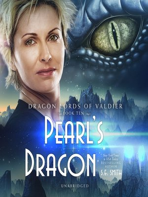cover image of Pearl's Dragon