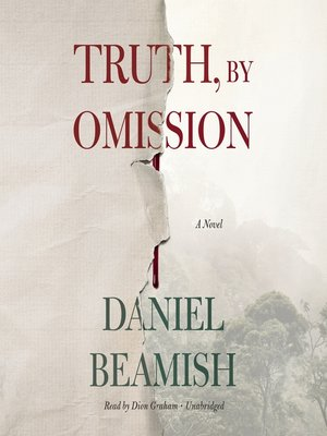 cover image of Truth, by Omission