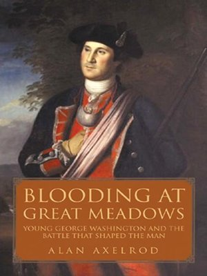 cover image of Blooding at Great Meadows