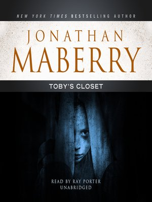 cover image of Toby's Closet