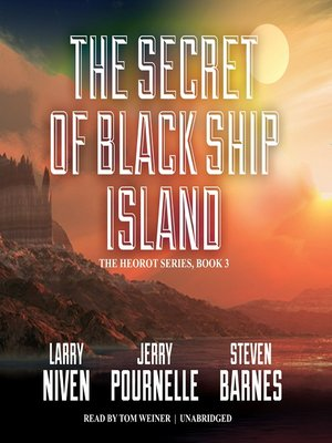 cover image of The Secret of Black Ship Island