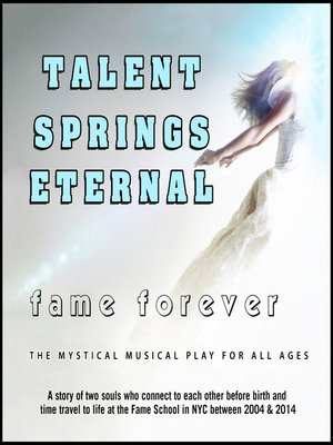cover image of Talent Springs Eternal