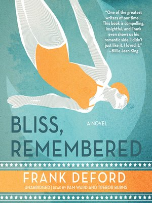 cover image of Bliss, Remembered