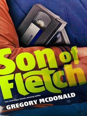 cover image of Son of Fletch