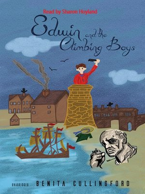 cover image of Edwin and the Climbing Boys
