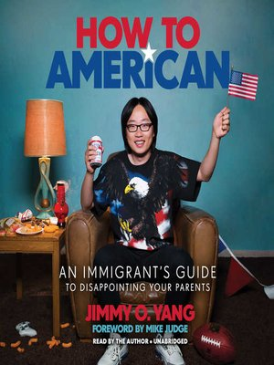 cover image of How to American