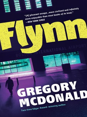 cover image of Flynn