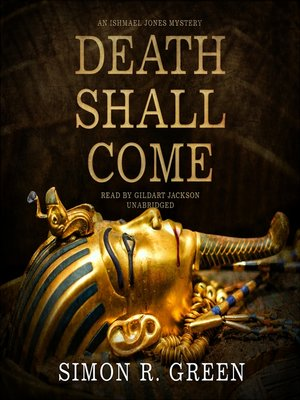cover image of Death Shall Come