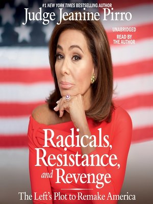 cover image of Radicals, Resistance, and Revenge