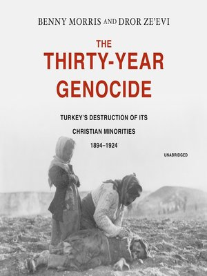 cover image of The Thirty-Year Genocide