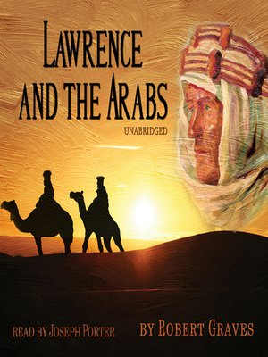 cover image of Lawrence and the Arabs