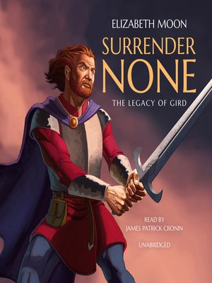 cover image of Surrender None