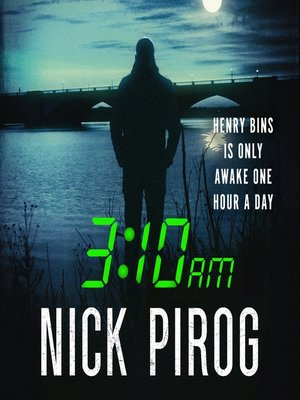 cover image of 3:10 A.M.