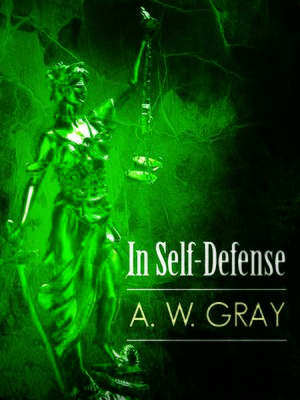 cover image of In Self-Defense
