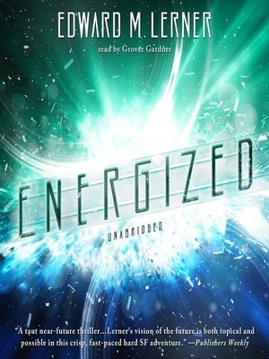 cover image of Energized