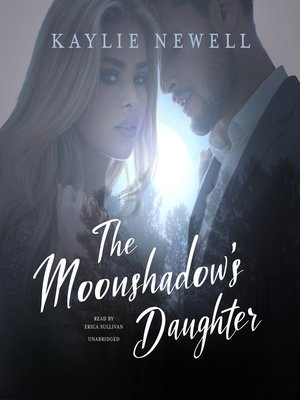cover image of The Moonshadow's Daughter