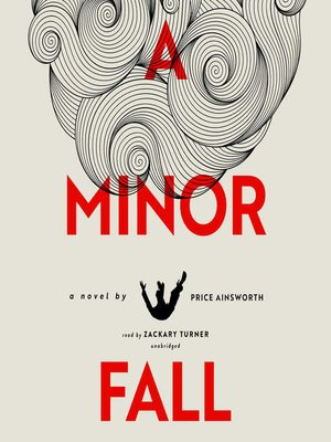 cover image of A Minor Fall