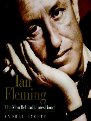 cover image of Ian Fleming