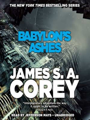 babylon s ashes epub file