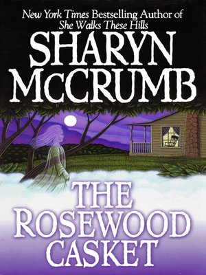 cover image of The Rosewood Casket