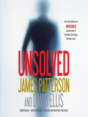 cover image of Unsolved