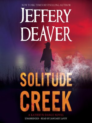 cover image of Solitude Creek