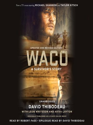cover image of Waco