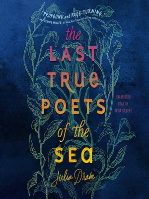 cover image of The Last True Poets of the Sea