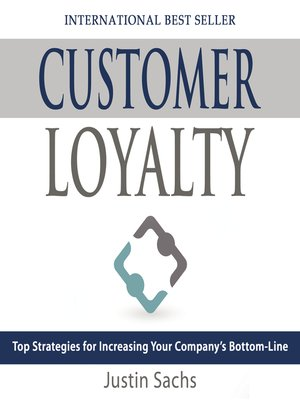 cover image of Customer Loyalty