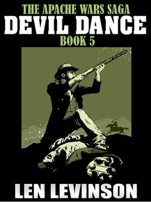 cover image of Devil Dance